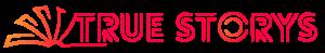 Booktruestorys logo