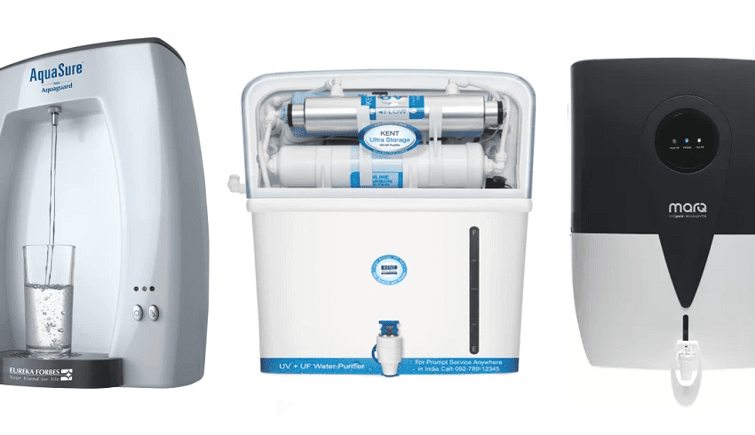 Water Purifier Under 10K