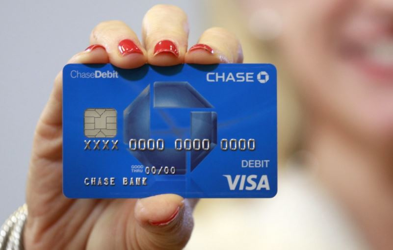 activate chase debit card