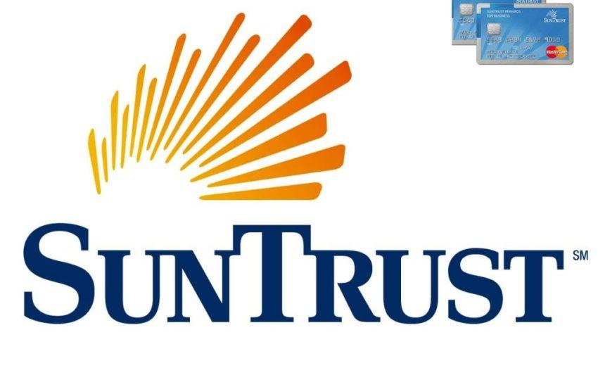 How to Activate SunTrust Debit Card?