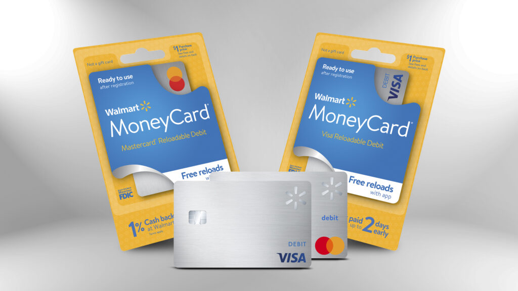 How to Activate Your Walmart MoneyCard?