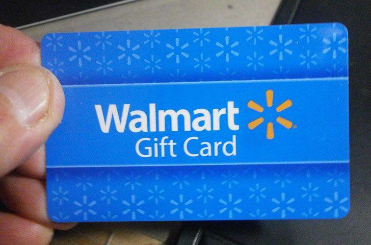 Best Ways to Check a Walmart Visa Gift Card Balance