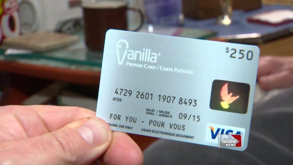 How to Check a Vanilla Visa Gift Card Balance?