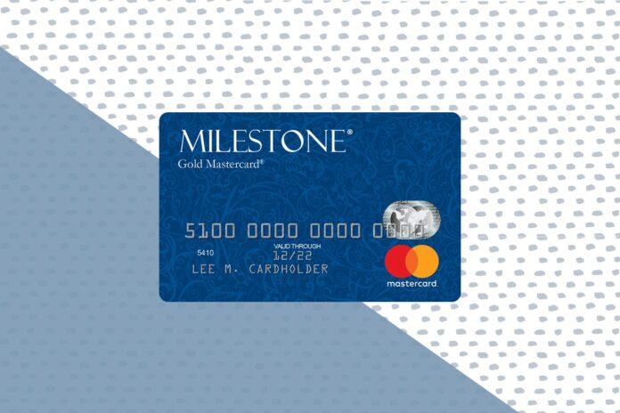 Cancel Milestone Credit Card